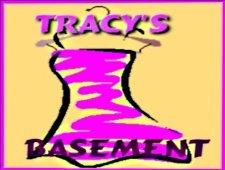 tracy's basement