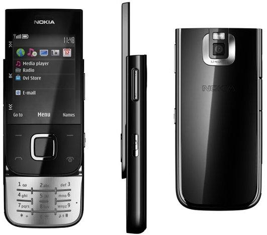 фото Nokia 5330 mobile tv edition