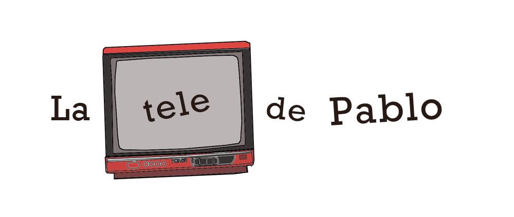 La tele de Pablo