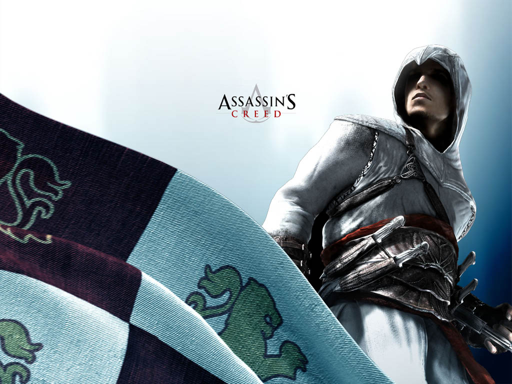 Assasin's Creed Wallpaper