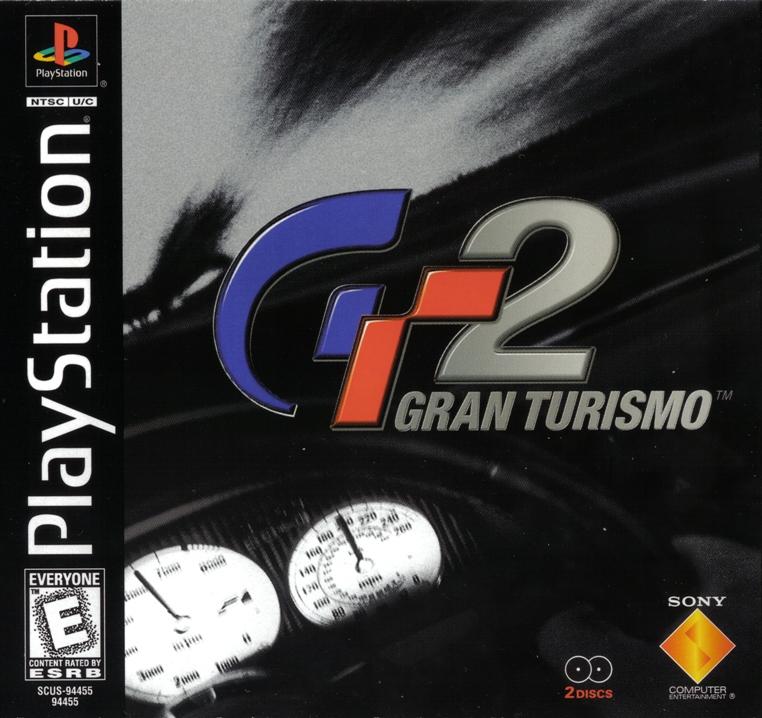 Gran Turismo 2 Ps One Cheats Gamebud