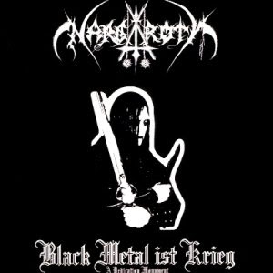 Black Metal ist Krieg