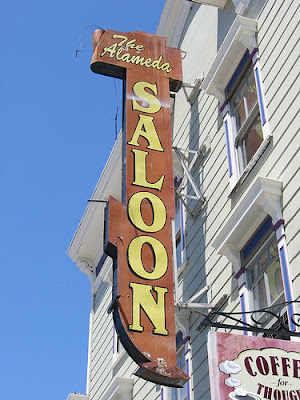 The Alameda Saloon