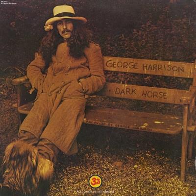 Dark Horse (Capitol reissue)
