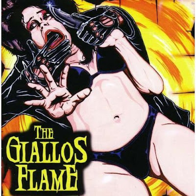 The Giallos Flame
