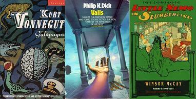 Vonnegut, Dick, McCay