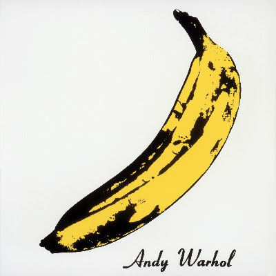 ... and Andy Warhol