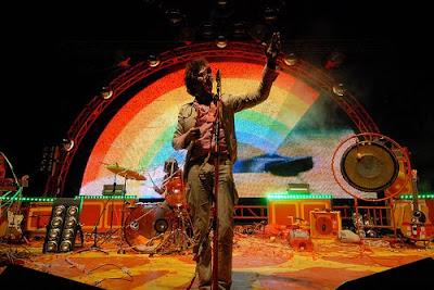 Wayne 2009