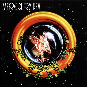 Mercury Rev, 1995