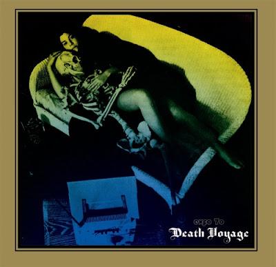 Death Voyage