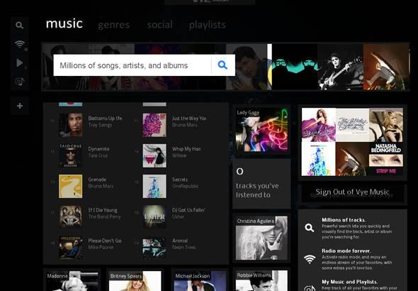 musiqe en ligne et album vyemusic.com
