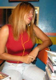 Radialista Gracinha de Souza
