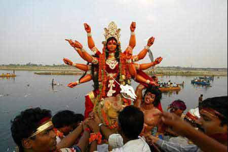 durga wallpapers. Maa Durga Wallpapers: