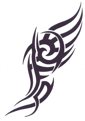 tribal tattoos designs part 01