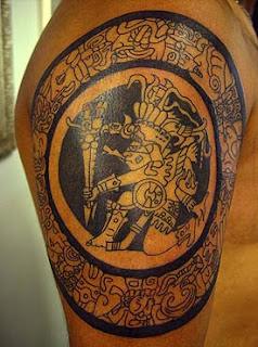 Arm Tribal Hawaiian Designs