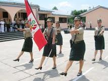 ESCUELA DE LA POLICIA NACIONAL DEL PERÙ