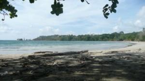 Playa Langosta, Guanacaste