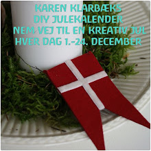 Kik med hos Karen indtil jul