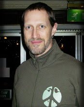 Christopher Heyerdahl ♥ Alastair