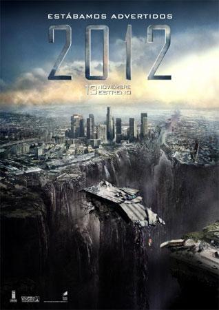 2012 Poster-2012-estreno