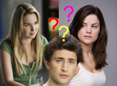 Kyle XY - Will Kyle have a new girlfriend?