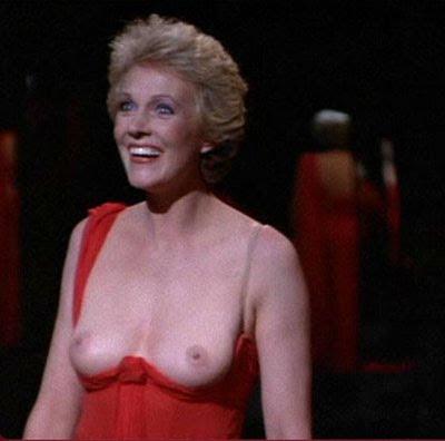 watch julie andrews topless