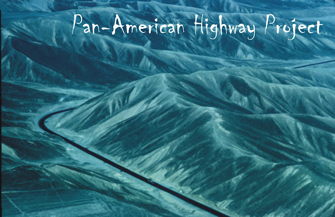 Pan-American Highway Project