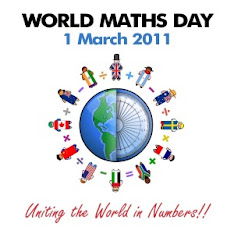 ENLACE A WORLD MATHS DAY