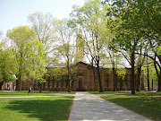 Princeton: an example of the type of college the people in my class felt .