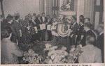 Celabración del Día Masónico 1966
