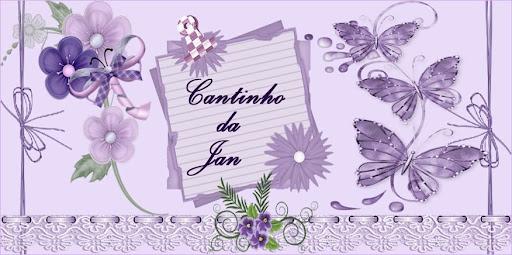 CANTINHO DA JAN