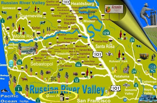 Best Winery Tours In Russian River Valley
