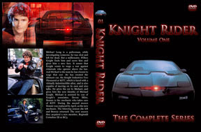knight rider | tv shows
