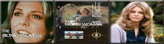 the bionic woman |tv show