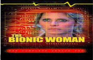 the bionic woman | tv show