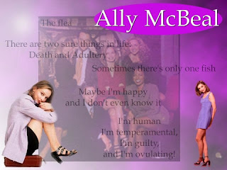 Television Show | Ally McBeal