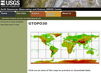 Free gis remote sensing spatial hydrology data global 30 arc gtopo30 completed in late 1996 was developed over a three year period through a collaborative effort led by staff at the us geological surveys center gumiabroncs Image collections