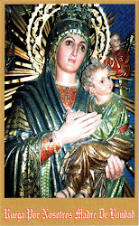 Novena de la Virgen del Perpetuo Socorro