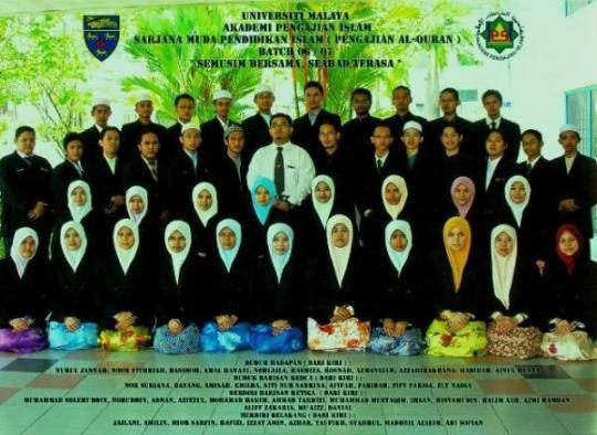 Sahabat PQ 06/07