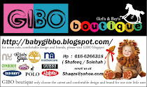 GIBO Business Card