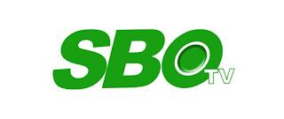 Free Logos And Banners Vector Design Sbo Tv Vector Logo