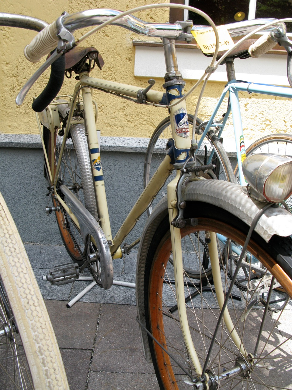 Velicious bicycles.: Ausfahrt in Salzburg