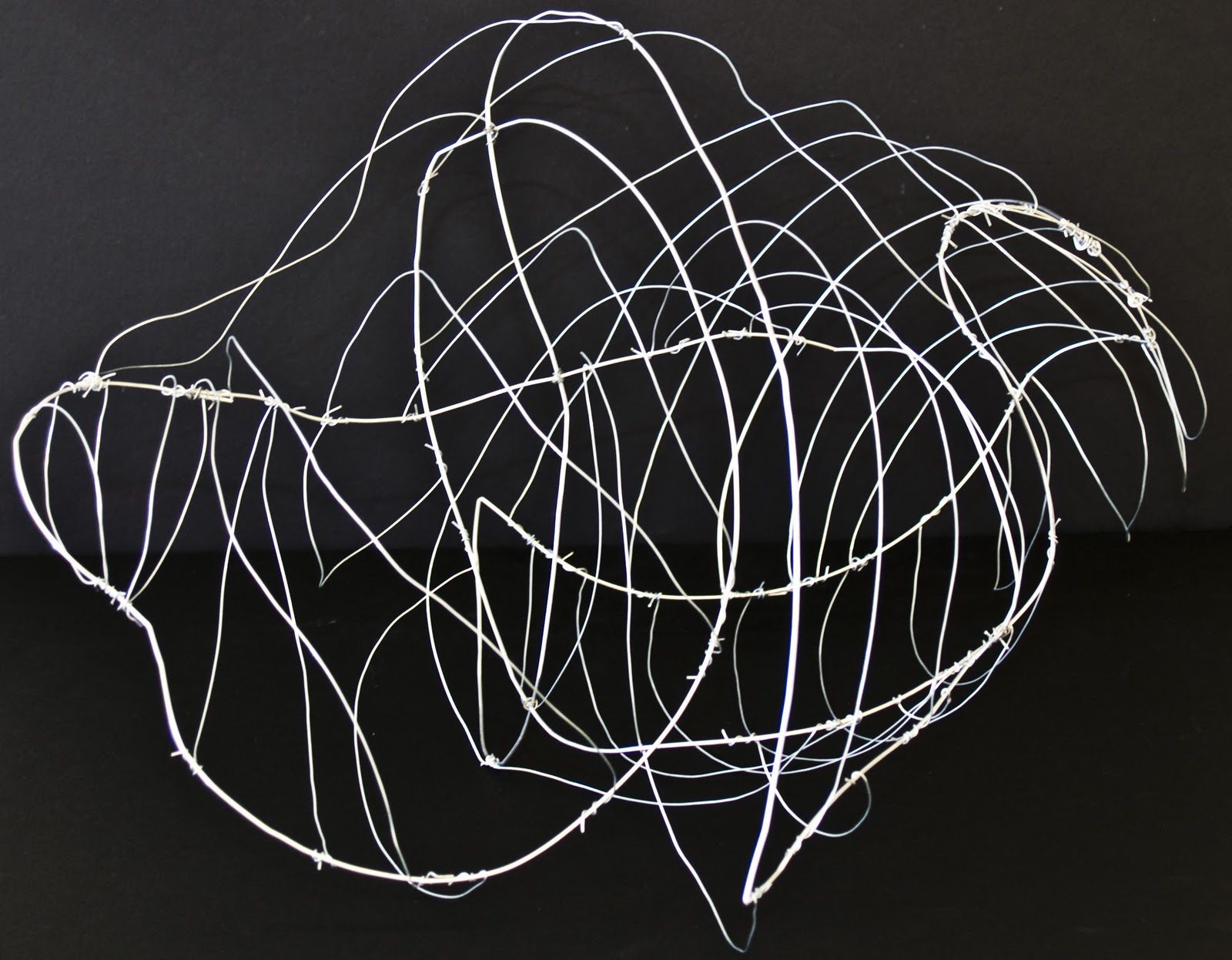 3d wire sculpture ideas related keywords 3d wire for 3d wire art