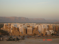 Shibam, Hadramaut Yemen