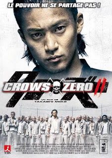 Crows Zero I & II