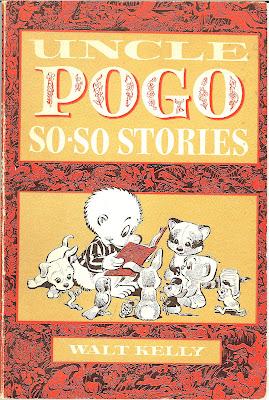 pogo possum books