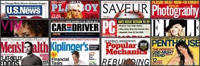 Revistas FREE