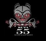 RUTA 55