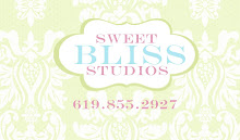 Sweet Bliss Studios