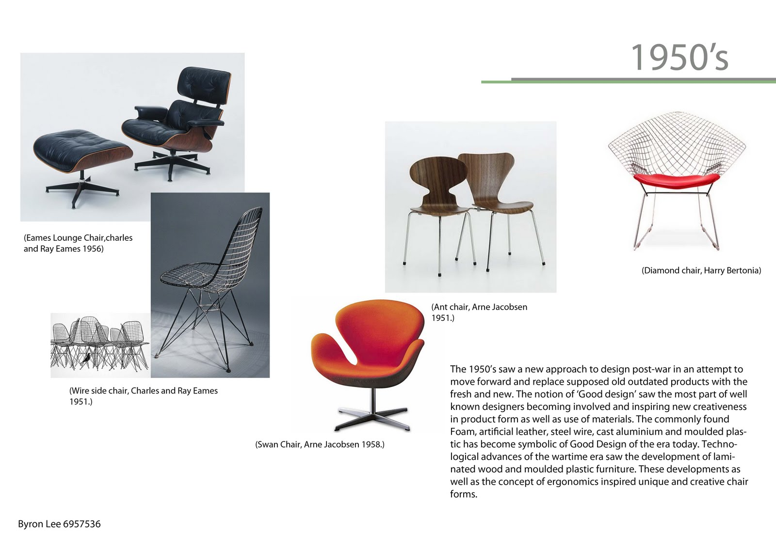 Furniture Design Furniture Design History